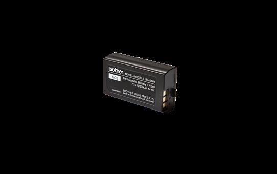 BA-E001 Batterie au lithium-ion rechargeable Brother originale