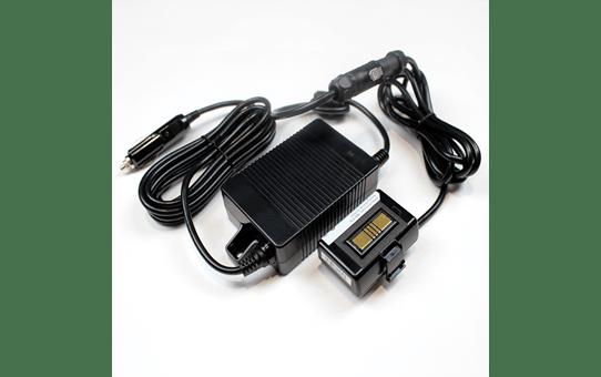 Brother baterijų eliminatoriaus rinkinys cigarečių lizdo jungčiai PA-BEK-001CG 2