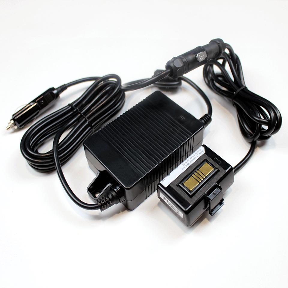 Brother Batterie-Alternativ-Kit Zigarettenanzünder      PA-BEK-001CG 2