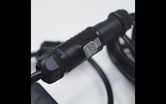 Brother baterijų eliminatoriaus rinkinys cigarečių lizdo jungčiai PA-BEK-001CG 3