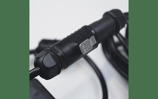 PA-BEK-001CG - 12 volts strømforsyning via cigarettænder 3