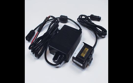 PA-BEK-001WR batterijvervangset voor voertuig 2