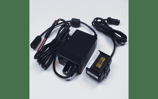 PA-BEK-001WR - Kiinteästi asennettava 12 V virtalähde (akun ohitussarja) 2