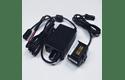 Sada Brother PA-BEK-001WR s kabelovým připojením. 2
