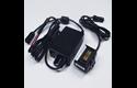 PA-BEK-001WR - zestaw eliminujący użycie akumulatora przez podłączenie do zasilania samochodu 2