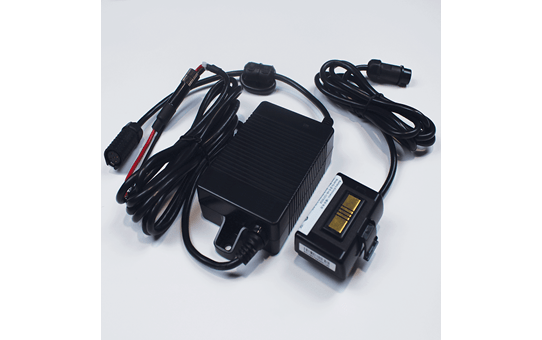Brother Batterie-Alternativ-Kit Kabel PA-BEK-001WR 2