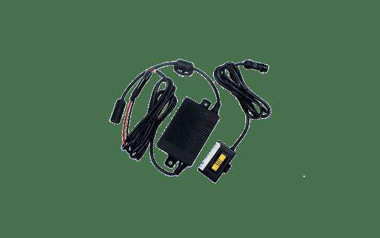 PA-BEK-001WR - zestaw eliminujący użycie akumulatora przez podłączenie do zasilania samochodu