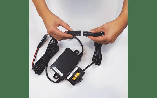 Kit de înlocuire a bateriei PA-BEK-001WR 3
