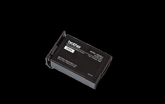 Brother original PABT001B oppladbart Li-ion batteri