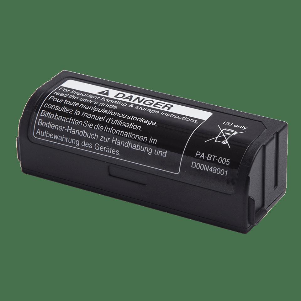PA-BT005 batterie rechargeable pour l'imprimante d'étiquettes PT-P710BT P-touch CUBE Plus 2