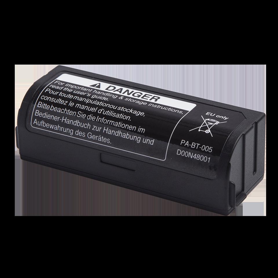 PA-BT-005 ladattava litiumioniakku (P-touch CUBE Plus -tarratulostimiin) 2