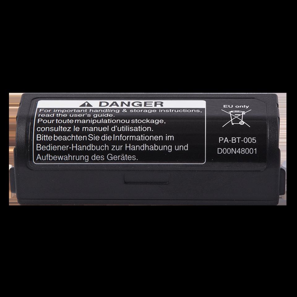 PA-BT005 batterie rechargeable pour l'imprimante d'étiquettes PT-P710BT P-touch CUBE Plus