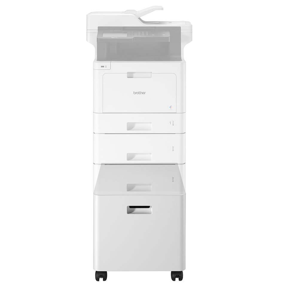 Brother ZUNTBC4FARBLASER armoire inférieure 5