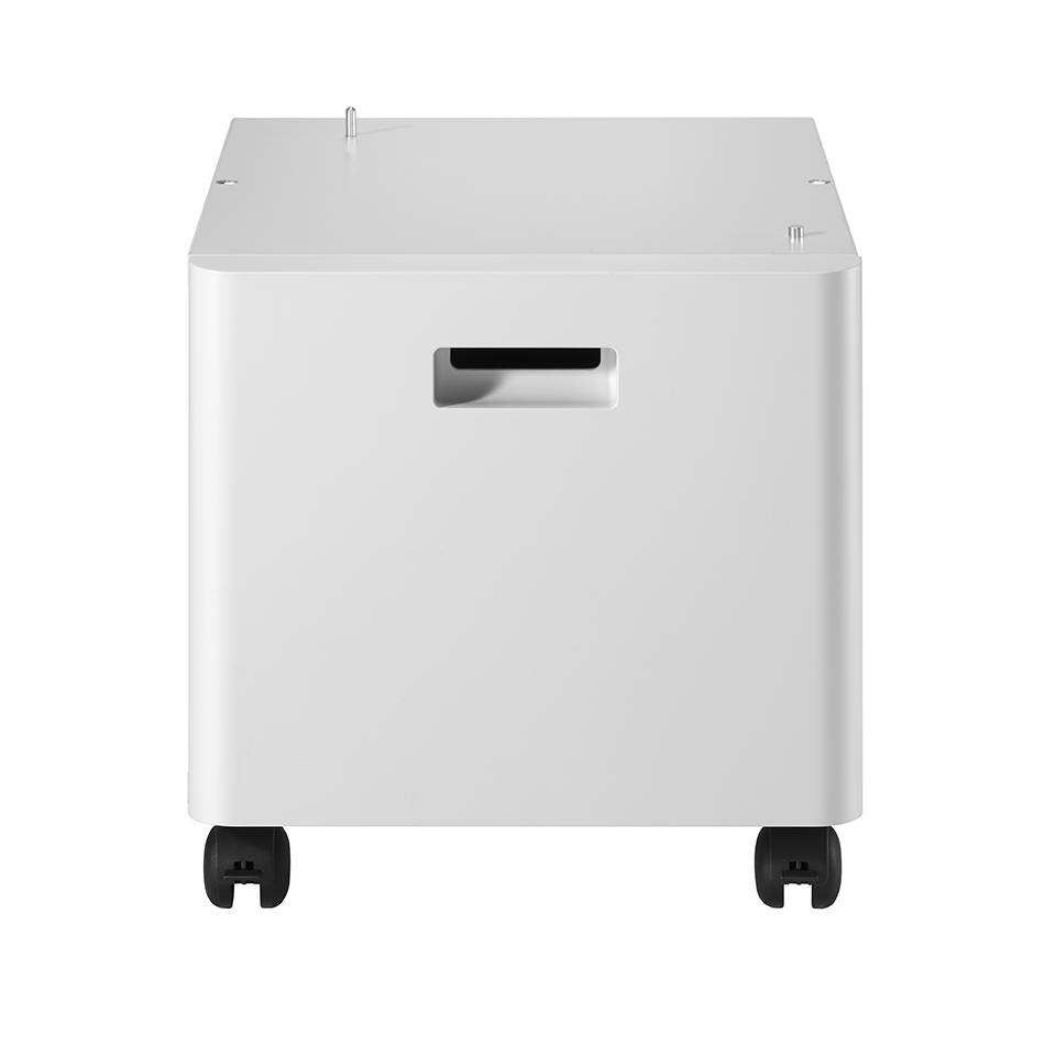 Brother L8000 and L9000 colour laser cabinet front