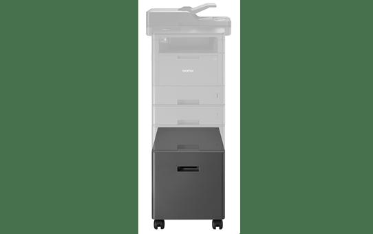ZUNTL5000D armoire inférieure pour imprimantes laser monochrome Brother 5