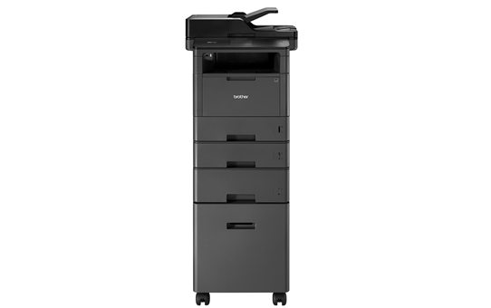 Brother ZUNTL5000D armoire inférieure 6
