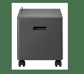 Skab der passer til L5000-serien af sort/hvide laserprintere