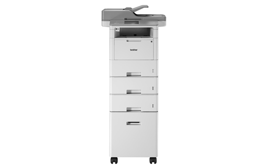 Brother ZUNTL6000W armoire inférieure 5