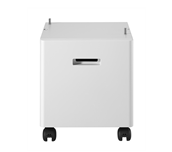 Cabinet compatible with the L6000 mono laser series