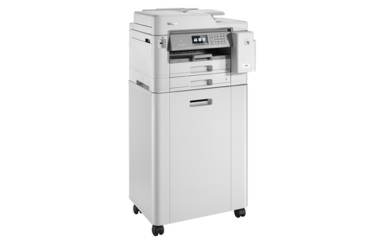 Meuble de base pour imprimante à jet d'encre Brother 4