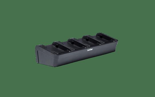 PA-4BC-001 batterijlader voor 4 eenheden 2