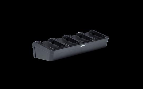 Brother PA-4BC-001EU 4-Slot Battery Charger 2