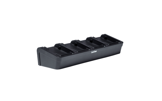 Brother PA4BC001EU batterilader for 4 batterier 2