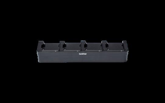 PA-4BC-001 batterijlader voor 4 eenheden