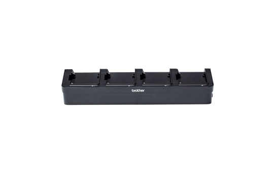Brother PA4BC001EU batterilader for 4 batterier