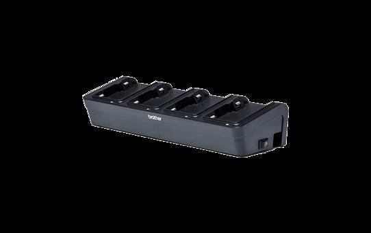 PA-4BC-001 batterijlader voor 4 eenheden 3