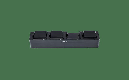 PA-4BC-001 batterijlader voor 4 eenheden 4