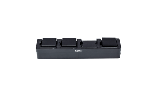 Brother PA-4BC-001 batteriladdare för 4 batterier 4