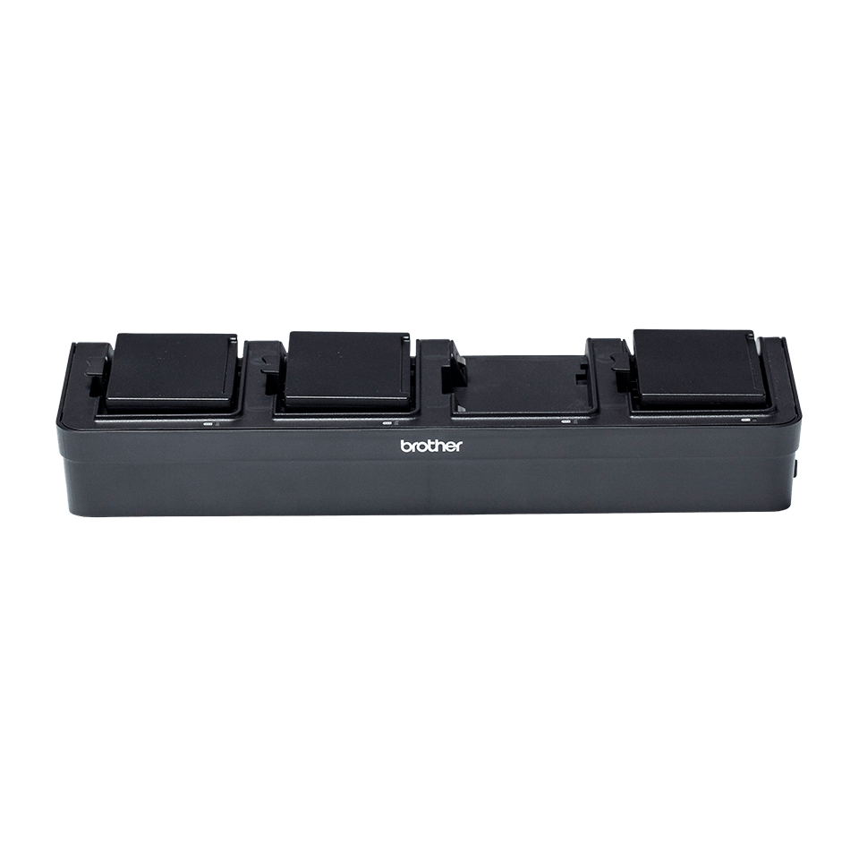 Brother PA-4BC-001 4-Slot Battery Charger 4