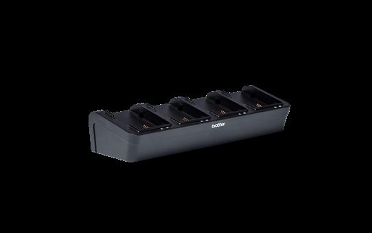 PA-4BC-002 batterijlader voor 4 eenheden 2