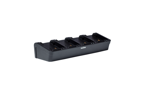 Brother PA-4BC-002 4-Slot Battery Charger 2
