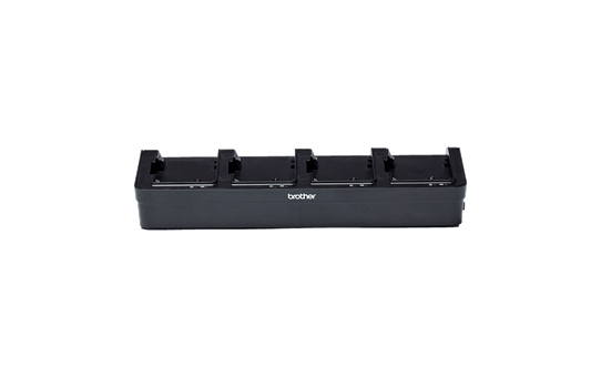 Brother PA-4BC-002EU 4-Slot Battery Charger