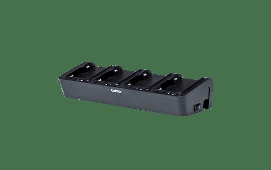 Brother PA4BC002EU batterilader for 4 batterier 3