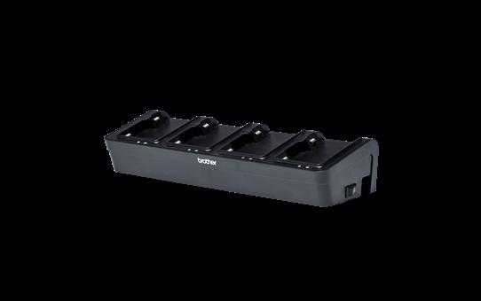 Brother PA-4BC-002 - зарядно устройство за батерии с 4 слота 3