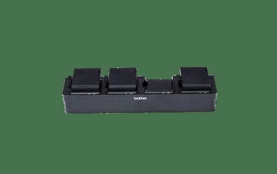 PA-4BC-002 batterijlader voor 4 eenheden 4