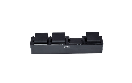 Brother PA-4BC-002 4-Slot Battery Charger 4