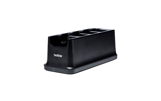 Brother PA-4CR-001 4-Slot Docking Cradle 2