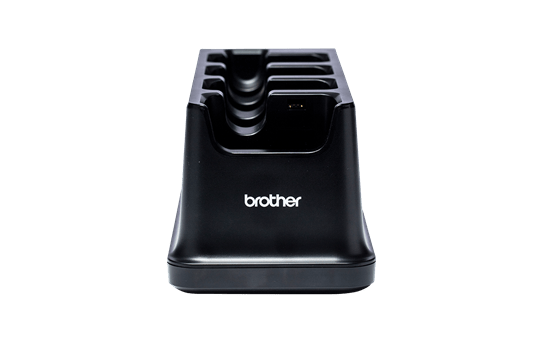Brother PA4CR001EU ladestasjon for 4 enheter