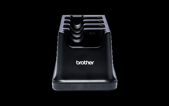 Brother PA-4CR-001 punjač/nosač za baterije s četiri postaje