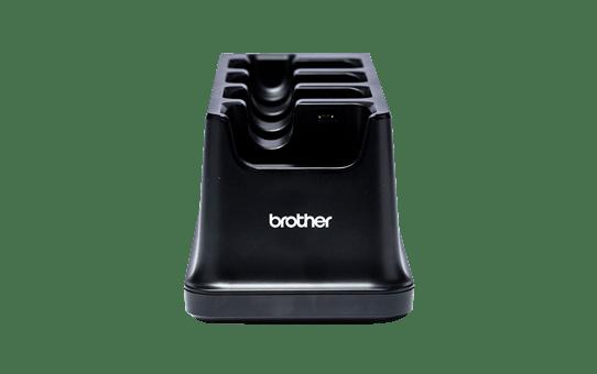 Brother PA-4CR-001 polnilnik/nosilec za baterijo s štirimi postajami