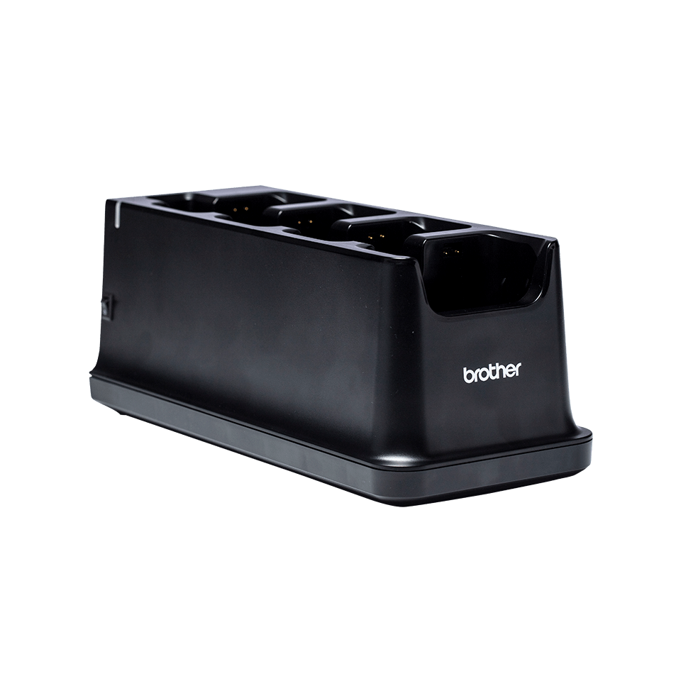 Brother PA-4CR-001 4-Slot Docking Cradle 3