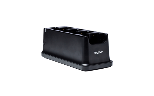 PA-4CR-001 docking station voor 4 printers 3