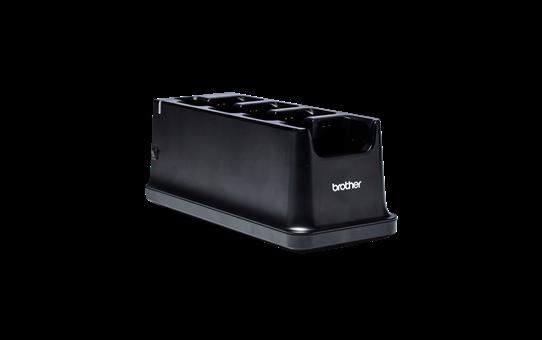 Brother PA-4CR-001 punjač/nosač za baterije s četiri postaje 3