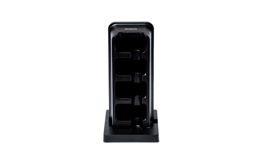 PA-4CR-001 laadstation voor vier mobiele RJ printers 4