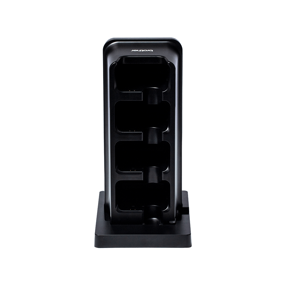 Brother PA-4CR-001 4-Slot Docking Cradle 4