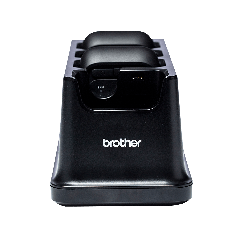 Brother PA-4CR-001 4 lizdų įkrovimo stotelė 5